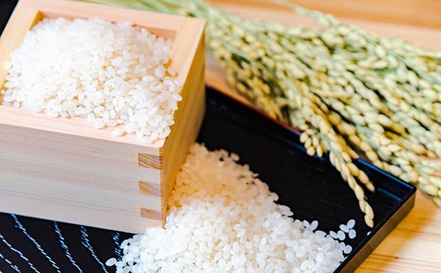 米穀事業 画像